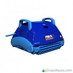 Limpiafondos automatico Pulit Advance mas 3    - 57340