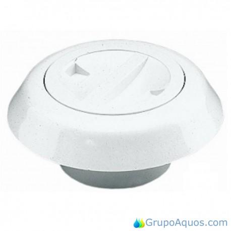 boquilla aspiracion encolar AstralPool ABS piscinas de hormigón código 24415