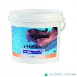 ph plus solido 6 kg    11386
