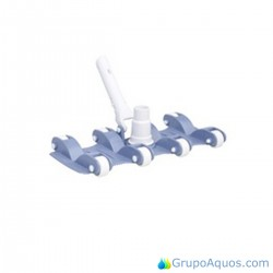 Limpiafondos manual Fijacion mediante clip o  36618